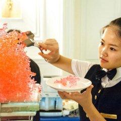 Guangzhou Phoenix City Hotel питание фото 3