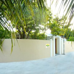Отель Askani Thulusdhoo Остров Гасфинолу интерьер отеля фото 2
