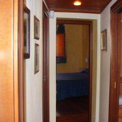 Отель Attico Il Campanile Италия, Палермо - отзывы, цены и фото номеров - забронировать отель Attico Il Campanile онлайн интерьер отеля