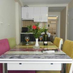 Отель Best Home Suites Sultanahmet Aparts питание
