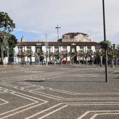 Отель Casa do Campo de São Francisco Понта-Делгада парковка
