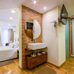 Hotel Borges Chiado 3* Стандартный номер с различными типами кроватей фото 2