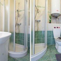 Апартаменты Apartment Romeo - Seaview & Parking ванная