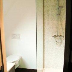 Отель Aparthotel Van Hecke Полулюкс с различными типами кроватей фото 4