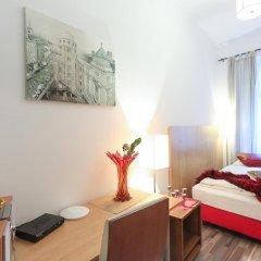 Апартаменты Queens Apartments Стандартный номер с различными типами кроватей фото 5