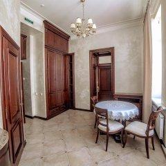 Apart-hotel Horowitz 3* Апартаменты с двуспальной кроватью фото 30