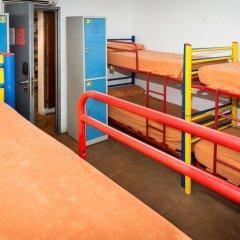 Отель Mambo Tango 2* Стандартный номер с различными типами кроватей фото 4