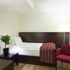 Отель Best Western Stockholm Jarva 4* Стандартный номер фото 3