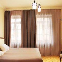 Отель Guest House Lusi 3* Улучшенный номер с различными типами кроватей фото 7