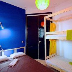 Хостел Фонтанка 22 Стандартный номер с различными типами кроватей фото 3