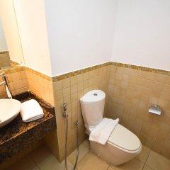 Отель OkDubaiApartments - Heather Marina ванная фото 2