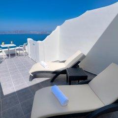 Отель Remvi Suites Греция, Остров Санторини - отзывы, цены и фото номеров - забронировать отель Remvi Suites онлайн бассейн