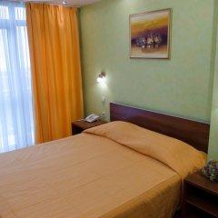 Adelfiya Hotel 2* Стандартный номер с различными типами кроватей фото 2