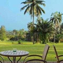 Ibom Hotel & Golf Resort фото 7
