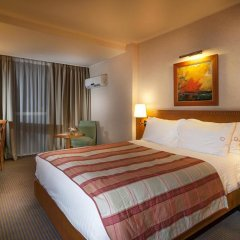 President Hotel 4* Стандартный номер фото 5
