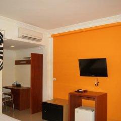 Viva Hotel 2* Номер Делюкс с различными типами кроватей фото 2