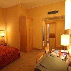 Cristallo Hotel Mokinba 3* Стандартный номер с различными типами кроватей фото 15