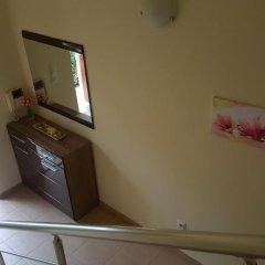 Отель Maria and Plamena Houses Болгария, Дюны - отзывы, цены и фото номеров - забронировать отель Maria and Plamena Houses онлайн удобства в номере фото 2