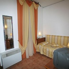 Hotel Alinari 3* Стандартный номер с различными типами кроватей фото 4