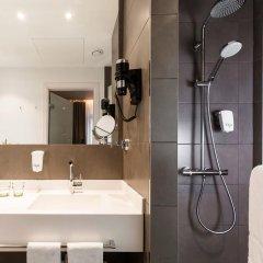 Отель Holiday Inn Dresden - Am Zwinger 4* Стандартный номер с различными типами кроватей фото 2