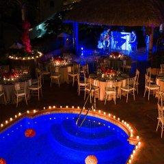 Отель The Pool House By Casa Muni
