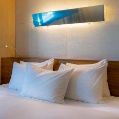 Отель Hilton Helsinki Airport 4* Стандартный номер с различными типами кроватей