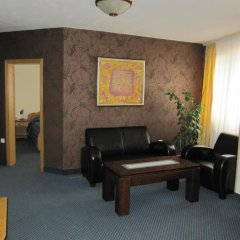 Отель Авион интерьер отеля