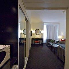Отель Metropolitan Suites 4* Улучшенный люкс фото 8