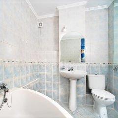 Отель Apartament Przechodnia Варшава ванная