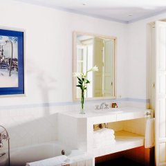 Arcos Golf Hotel Cortijo y Villas 3* Стандартный номер с двуспальной кроватью фото 3