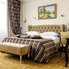 Гостиница Вега Измайлово 4* Представительский люкс с двуспальной кроватью фото 5