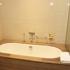 Отель Hyatt Regency Dubai Creek Heights 5* Стандартный номер с двуспальной кроватью фото 4