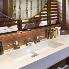 Hotel Maison FL 4* Стандартный номер с двуспальной кроватью фото 4