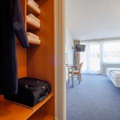 Zleep Hotel Kolding 3* Стандартный номер с двуспальной кроватью фото 2
