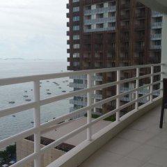 Отель Blue Ocean Suite Апартаменты фото 18
