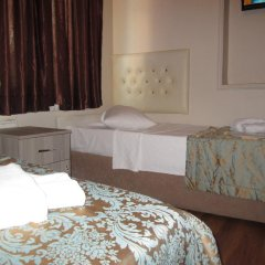 Sefa Hotel 3* Стандартный номер с различными типами кроватей фото 10