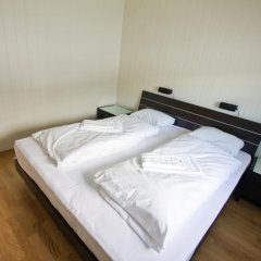 Отель Målselv Fjellandsby комната для гостей фото 4