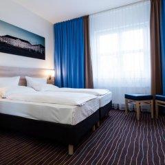 ECONTEL HOTEL Berlin Charlottenburg 3* Стандартный номер с 2 отдельными кроватями фото 11