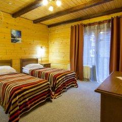 Гостиница Плюс Стандартный номер с 2 отдельными кроватями