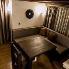 Отель Horlog Castle Стандартный номер фото 6