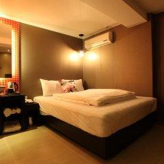 Отель Sky The Classic 2* Стандартный номер с различными типами кроватей фото 2