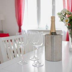 Отель Traditional Apartments Vienna TAV - City Австрия, Вена - отзывы, цены и фото номеров - забронировать отель Traditional Apartments Vienna TAV - City онлайн в номере фото 2