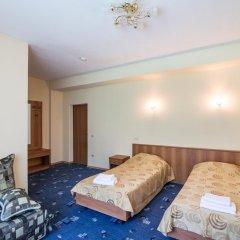 Гостиница София 3* Стандартный номер с разными типами кроватей фото 4
