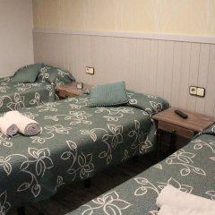 Отель Hostal San Isidro Мадрид комната для гостей фото 2