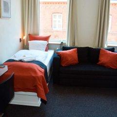 Отель Ydes Budget Hotel Дания, Оденсе - отзывы, цены и фото номеров - забронировать отель Ydes Budget Hotel онлайн детские мероприятия