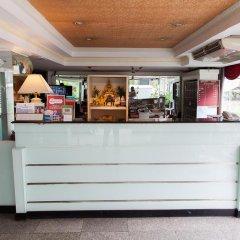 Отель Zen Rooms Best Pratunam Бангкок интерьер отеля фото 2
