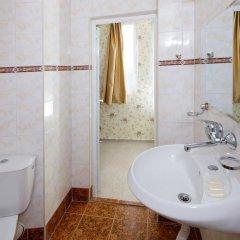 Hotel Yantra Солнечный берег ванная