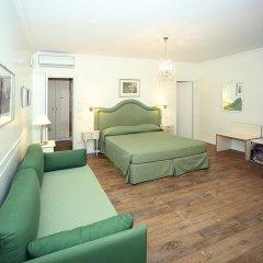 Отель Residenza Ponte SantAngelo 3* Стандартный номер с различными типами кроватей фото 7