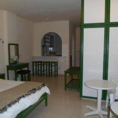 Pandream Hotel Apartments удобства в номере фото 2