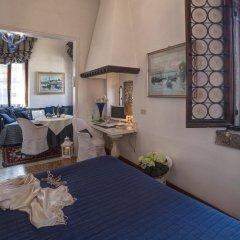 Отель Ca della Corte 2* Стандартный номер с различными типами кроватей фото 7
